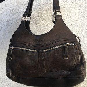 Miu Miu Bags   Purse Soft Chocolate Leather Made In Italy   Poshmark 442682381f